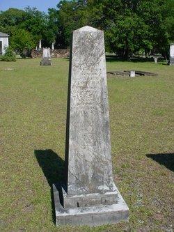 Rev John Wilson Cooper
