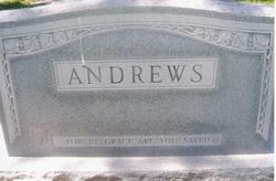 Judson Lewis Andrews