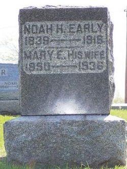 Noah H. Early