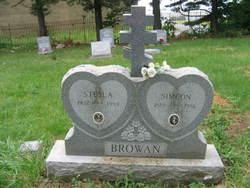 Stella Browan