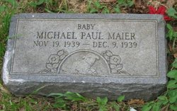 Michael Paul Maier