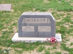 John Morrow