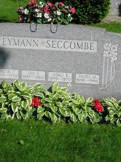 James Seccombe