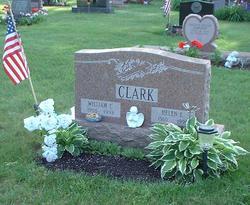 William Charles Clark