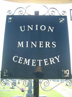Union Miners Cemetery