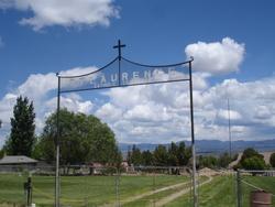 Pioche Catholic Cemetery