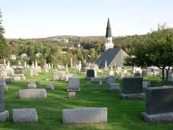 Saint Basils Cemetery