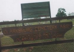 Clarksburg Cemetery