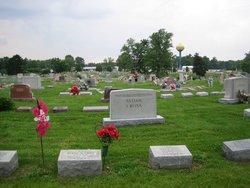 Oblong Cemetery