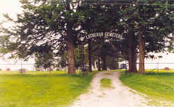 Salem Lutheran Church Cemetery