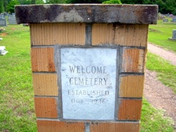Welcome Cemetery