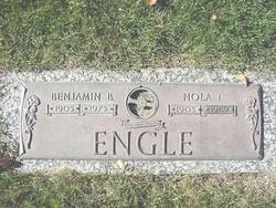 Benjamin B. Engle