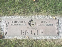 Nola I. Engle