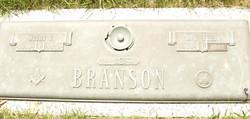 Welby V. Branson