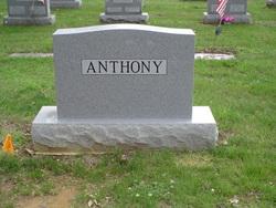 Jayne <i>Wright</i> Anthony