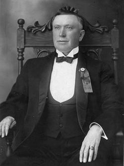 Dr James Jackson Shuler