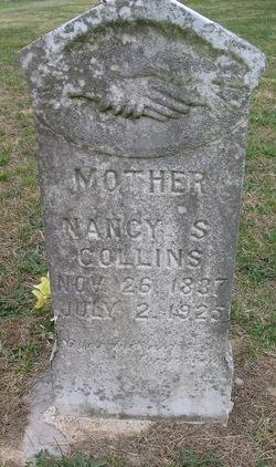 Nancy Serina <i>Davis</i> Collins
