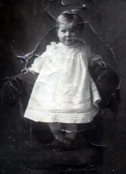 Louise Elizabeth <i>Spurrier</i> Lind