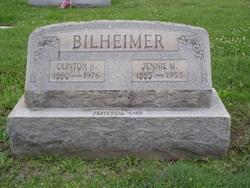 Jennie Mae <i>Kerchenthal</i> Bilheimer