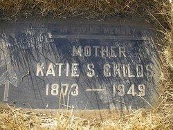 Katherine Sample Katie <i>Carrigan</i> Childs