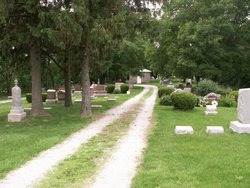 Scogin Hill Cemetery
