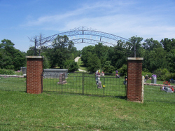 Braden Valley Cemetery