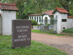 Greenwood Memorial Park Cemetery