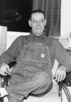 George Dewey Duffield