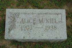 Alice Myranda <i>De Kleine</i> Kiel