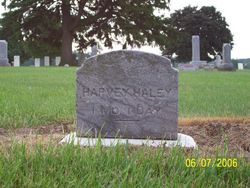 Harvey Haley