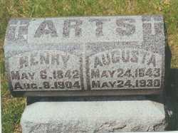 Henry Arts