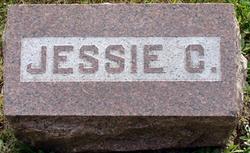 Jessie C. Wilson