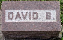 David B. Wilson