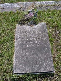 Martha Kay Moody