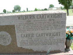 Carrie Cartwright