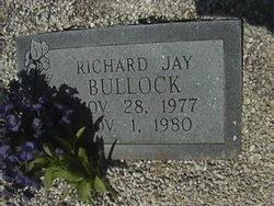Richard Jay Bullock