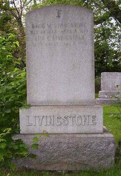 Edward James Eddie Livingstone