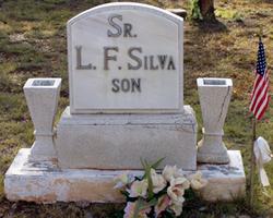 L. F. Chano Silva