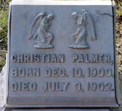 Christian Palmer