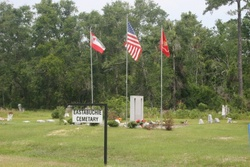Eastabuchie Cemetery