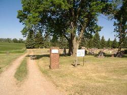 Revillo Cemetery