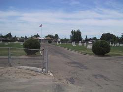 West Selma Cemetery
