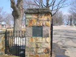Mount Benedict Cemetery