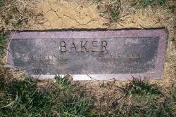 Roxie Ann <i>Childs</i> Baker