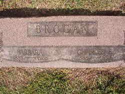 Barbara Brogan