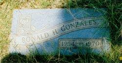 Ronald Harry Gonzales