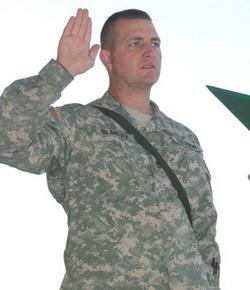 Sgt Richard Allen Blakley