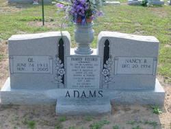 Q L Adams