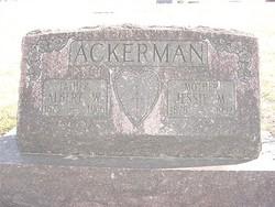 Albert W. Ackerman
