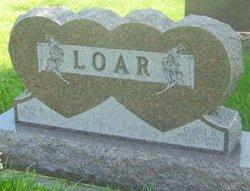 Gladys May <i>Loar</i> Loar